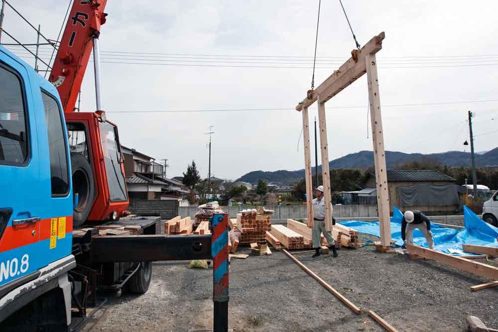 木造軸組で建てるオール電化の家 〜その2〜_a0163962_8542224.jpg