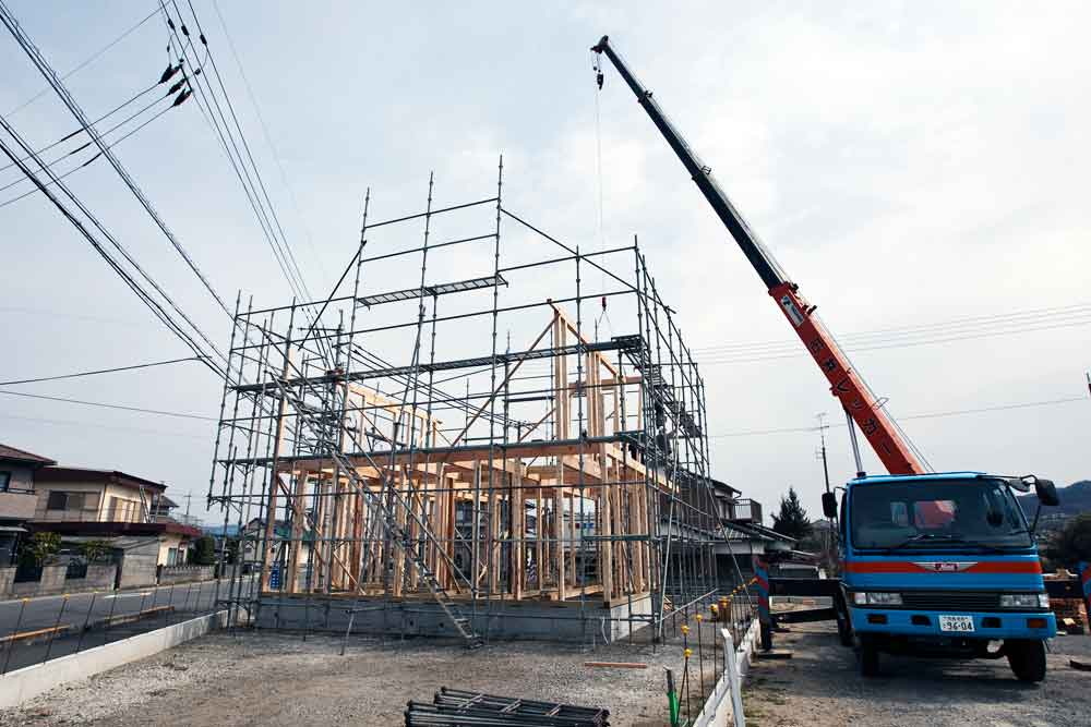 木造軸組で建てるオール電化の家 〜その2〜_a0163962_8542512.jpg
