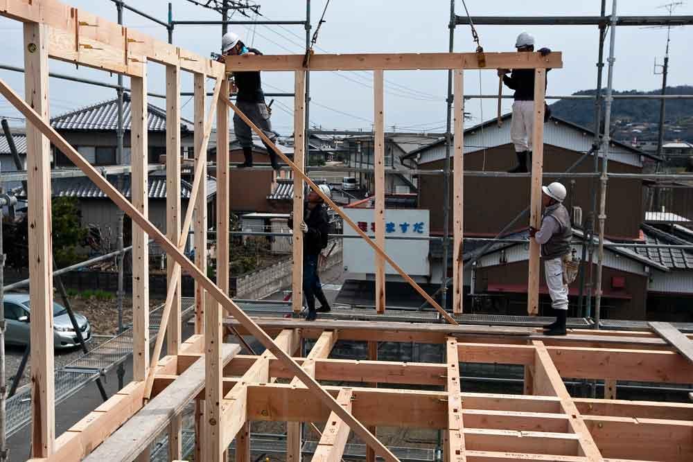 木造軸組で建てるオール電化の家 〜その2〜_a0163962_8542967.jpg