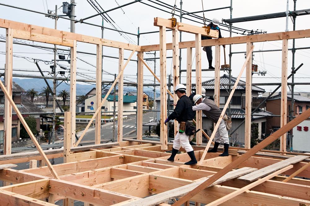 木造軸組で建てるオール電化の家 〜その2〜_a0163962_8544011.jpg
