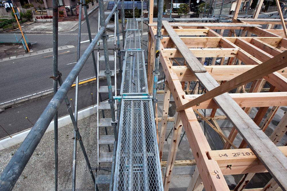 木造軸組で建てるオール電化の家 〜その2〜_a0163962_8544517.jpg