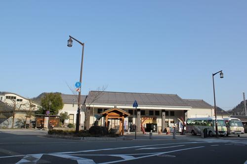 城崎温泉駅_d0202264_1251479.jpg