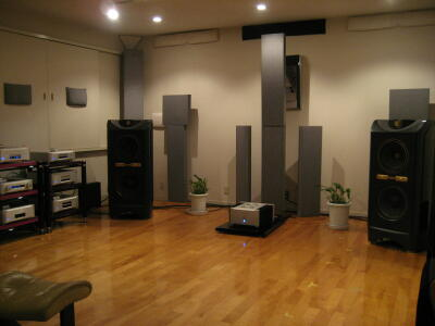 TANNOY_KINGDOM_ROYAL会場入り☆_c0113001_18381262.jpg