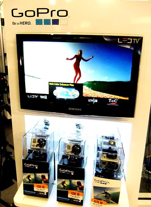 世界で一番多目的なカメラ、GoProのHD HERO2で見るニューヨーク・マラソン_b0007805_22515527.jpg