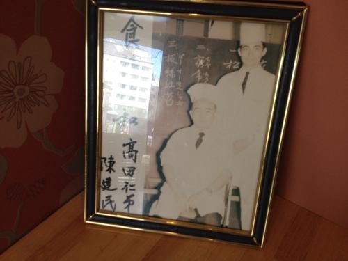 中華 civilian3 (福知山) と 物事の制御_a0194908_1337436.jpg