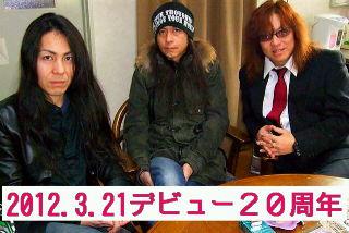 ☆新たな一歩、infix 21年目のスタートはレコーディングから!!_b0183113_2413771.jpg
