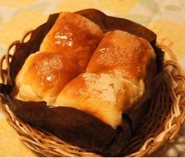 大阪のパン屋さん☆ポルチーニ★_f0191715_13482849.jpg