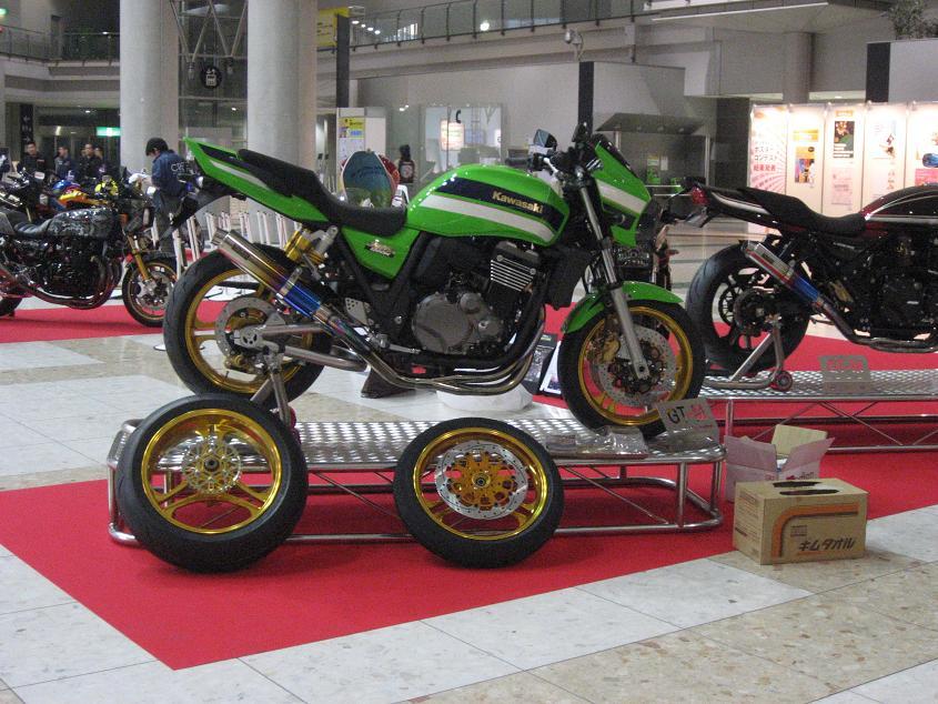 東京モーターサイクルショー!!!_f0231916_057693.jpg