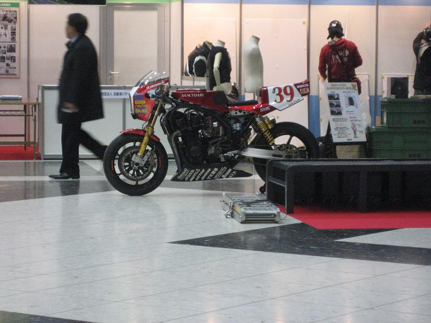 東京モーターサイクルショー!!!_f0231916_144781.jpg