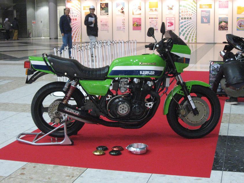 東京モーターサイクルショー!!!_f0231916_145423.jpg
