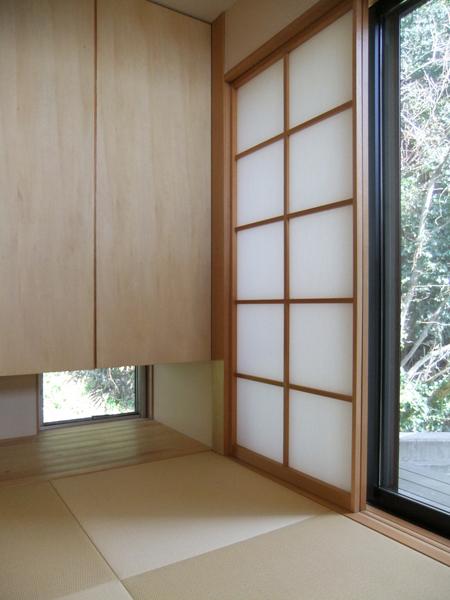 葉山Y邸 訪問!_c0225122_2263994.jpg