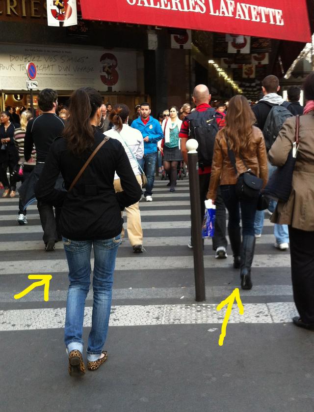 春めいてきたパリで買い物&試着レポート_e0262430_393158.jpg