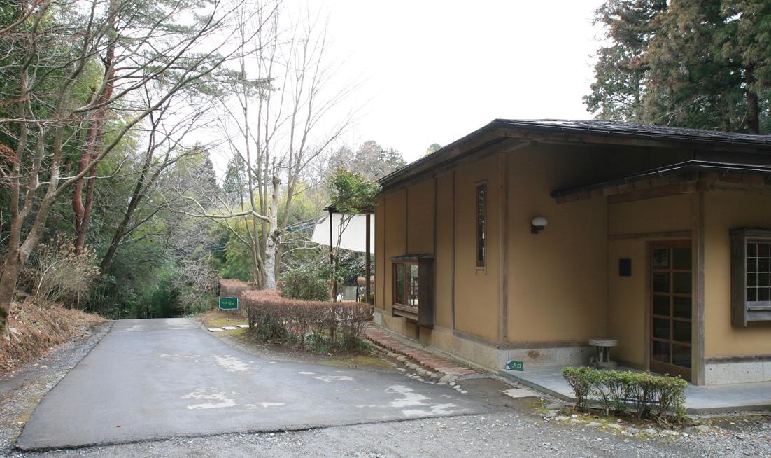 益子町 カフェ・フーネ (cafe fune)_e0127948_17263329.jpg