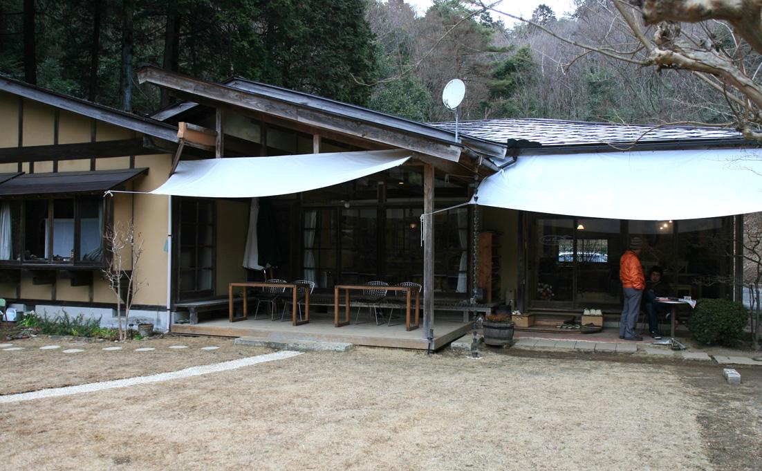 益子町 カフェ・フーネ (cafe fune)_e0127948_1727037.jpg