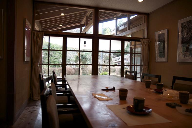 益子町 カフェ・フーネ (cafe fune)_e0127948_17271149.jpg