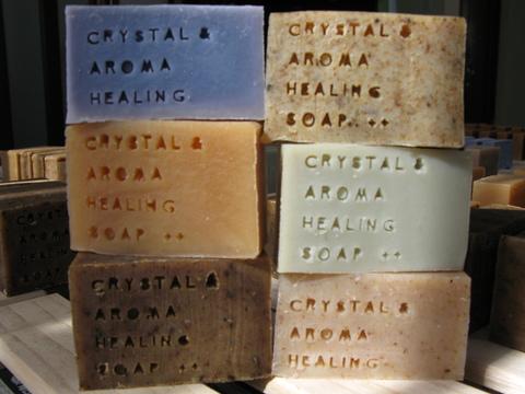 バスタイムがもっとわくわく♪手作り石鹸の作り方。