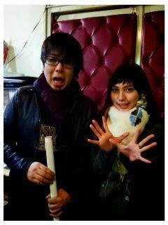 東京で会える人たち_b0212864_1074220.jpg