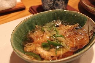 食楽 いくた ~京都 おばんざい 春~_f0232767_841749.jpg