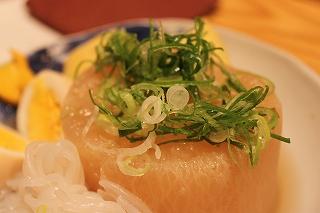 食楽 いくた ~京都 おばんざい 春~_f0232767_844350.jpg