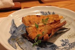 食楽 いくた ~京都 おばんざい 春~_f0232767_844937.jpg