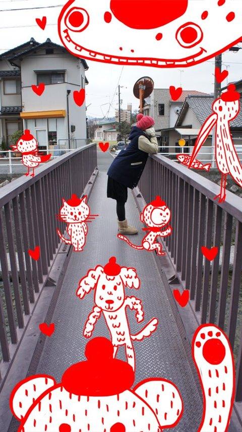 お散歩倶楽部_e0158970_2324437.jpg