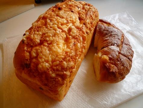 和歌山マリーナシティ ロイヤルパインズホテル カテリーナのパン♪_e0123286_16271746.jpg