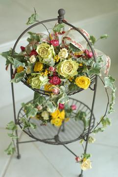 春の贈り物 Ⅱ_d0167088_17402477.jpg