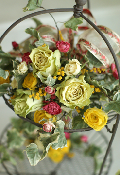 春の贈り物 Ⅱ_d0167088_17521010.jpg
