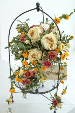 春の贈り物 Ⅱ_d0167088_23155843.jpg