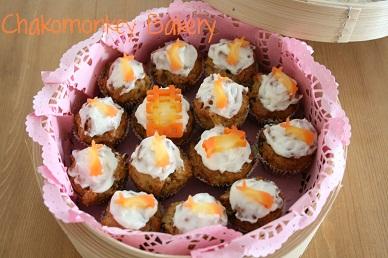 Mini carrot muffins_d0088196_0414898.jpg