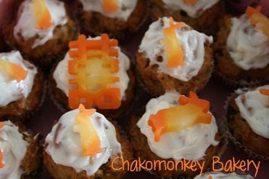 Mini carrot muffins_d0088196_0449100.jpg