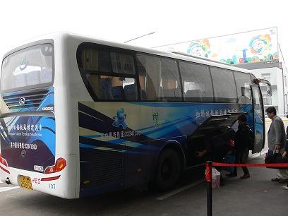 中国出張2010年11月(III)-第一日目-上海~深圳_c0153302_2224663.jpg