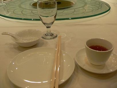 中国出張2010年11月(III)-第一日目-夕食はホテルで_c0153302_2312277.jpg