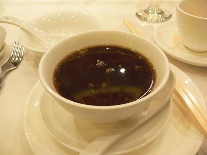 中国出張2010年11月(III)-第一日目-夕食はホテルで_c0153302_2333254.jpg