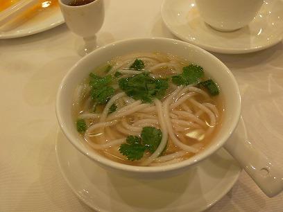 中国出張2010年11月(III)-第一日目-夕食はホテルで_c0153302_2352662.jpg