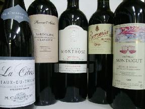 今日はワイン会。出品酒の発表です!_f0055803_15203164.jpg