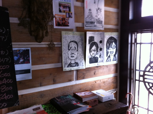 お店の人へ感謝の木版画_c0052304_21412162.jpg