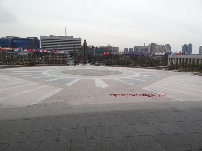ソウルのお土産:26日の場所_c0047605_10223450.jpg
