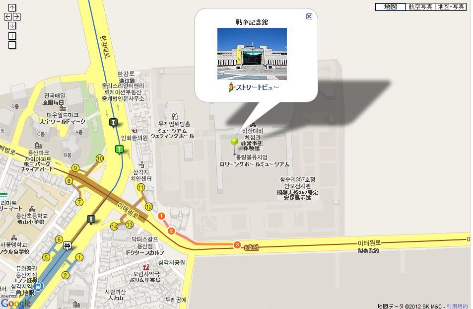 ソウルのお土産:26日の場所_c0047605_1044483.jpg