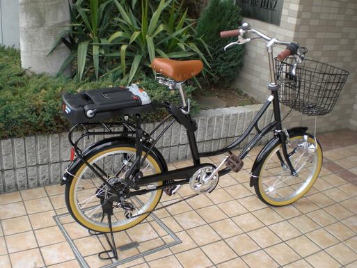 自転車の 1歳 自転車 後ろ : カルマックス タジマ -自転車屋 ...