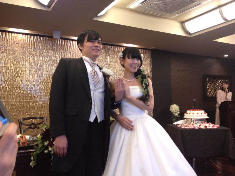 HAPPY WEDDING!!!_d0151827_1981779.jpg