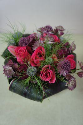 お花とおいしい一日_f0155431_20572789.jpg