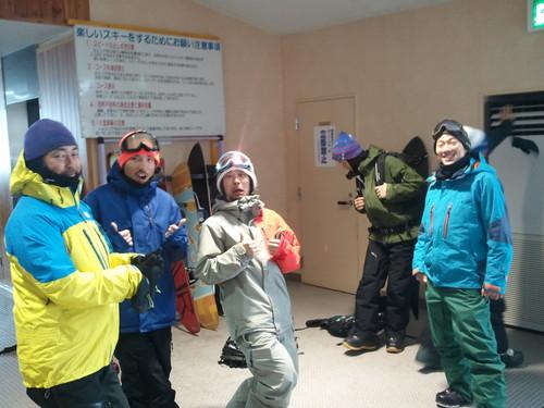 旭岳 _e0173533_17591814.jpg