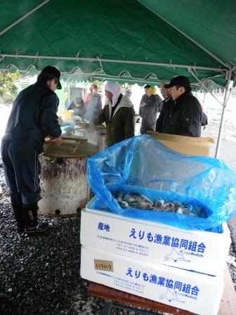 北海道えりも町「えりも地域力発掘協議会」被災地支援活動 其の一_b0206037_22563644.jpg