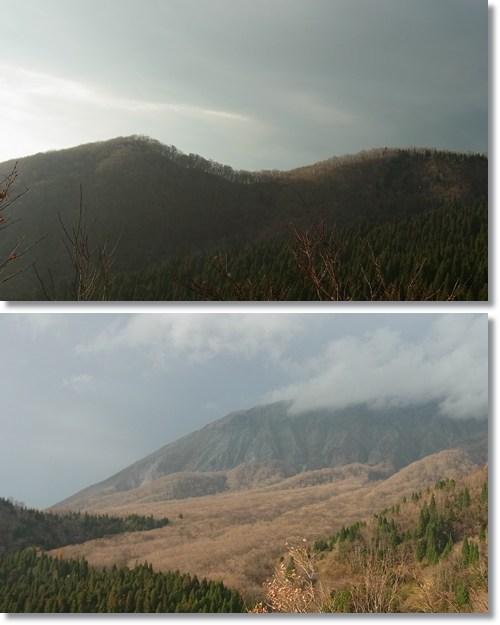 大山 - 初冬 -_b0025947_1933307.jpg