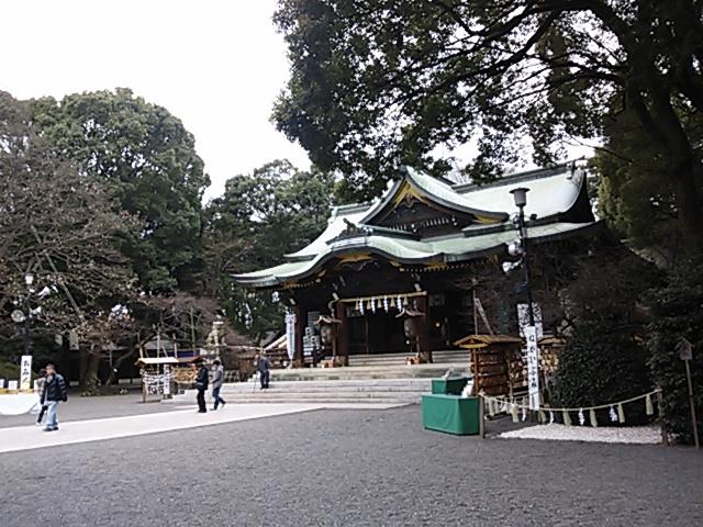 東京一日散歩_b0077251_164533.jpg