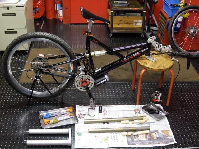 PORSCHE Bike FS_e0132852_21404462.jpg