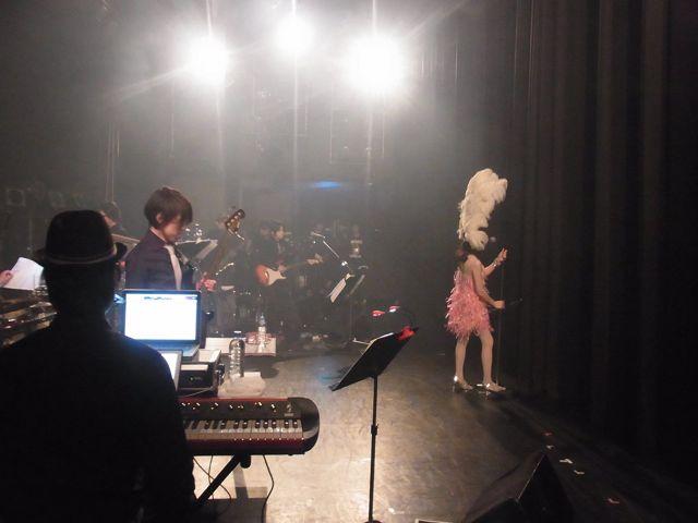 ありがとう!デビュー30周年記念ライヴ 〜Twiggyを探して〜_d0032862_151574.jpg