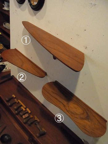 teak wall shelf_c0139773_18195729.jpg