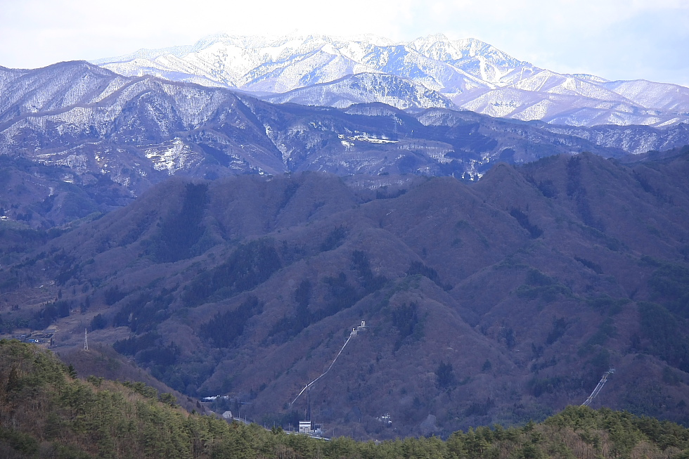 山は冬景色 - 2012年早春・上越線 -_b0190710_15421076.jpg